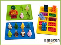 Lego Eiswürfelform