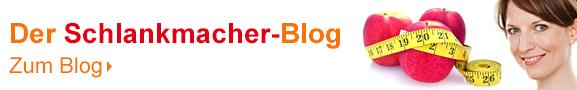 Der Schlankmacher Blog