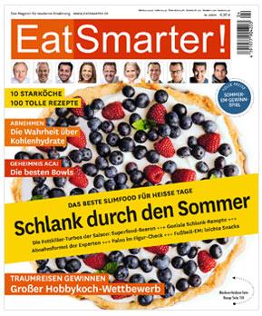 EAT SMARER Ausgabe 4 / 2016