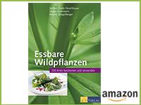 Buch: Essbare Wildpflanzen