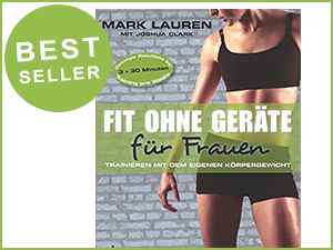 Fit ohne Training