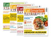 EAT SMARTER im Abo