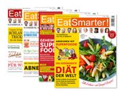 EAT SMARTER Ausgabe 3/2016