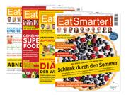 EAT SMARTER 4/2016