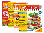 EAT SMARTER Abos 5/16