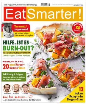 Eier - Magazine cover