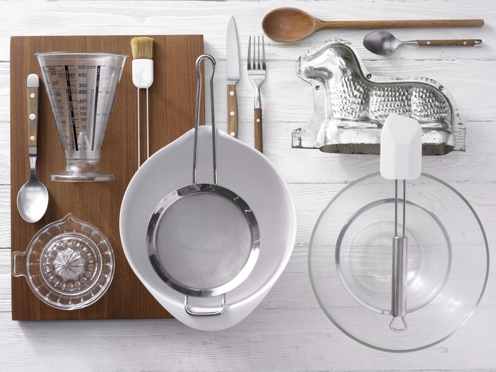 gebackenes osterlamm rezept eat smarter. Black Bedroom Furniture Sets. Home Design Ideas