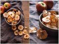 Apfelchips selber machen