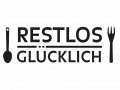 RESTLOS GLÜCKLICH - Logo