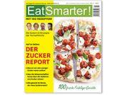 EatSmarter Heft 3 / 2013