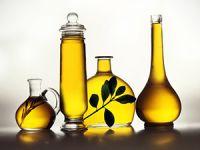 Gesunde Öle - Olivenöl