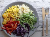 4 Salatfehler