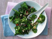 Grünkohlgericht - Abnehmen mit Grünkohl