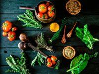 Alte Gemüsesorten