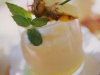 Ananas-Cocktail