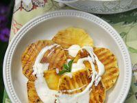 Ananas Diät-Rezepte