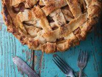 Apfel-Pie