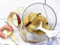 Apfelkompott Grundrezept