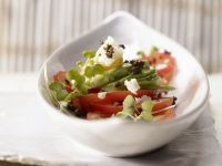 Kochbuch: Laktosefreie Salate