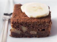 Bananen-Schoko-Kuchen