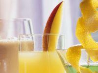 Batida de Mango
