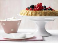 Beerenkuchen-Rezepte