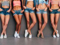 7 Beinübungen für schlanke Beine