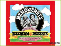 Ben&Jerrys Eisbuch