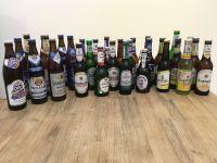 Bierverkostung-Biertest