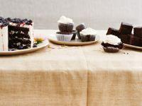 Gesunde Rezepte von Gwyneth Paltrow – Teil 3: Süßes
