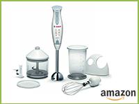 Bosch Stabmixer bei Amazon erhältlich