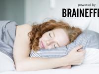 SLEEP von BRAINEFFECT