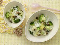 Brokkoli-Rahm-Kartoffeln
