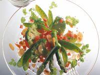 Brokkoli-Spargel-Salat