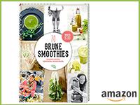 "Buchtitel ""Grüne Smoothies"" auf Amazon"
