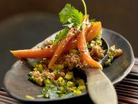 Bulgur-Paprika-Salat
