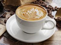Cafe Latte - Koffein kann biologische Uhr durcheinander bringen