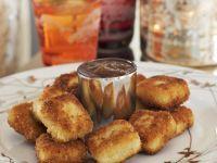 Camembert Fingerfood