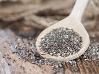 Abnehmen mit Chia-Samen: Funktioniert das?