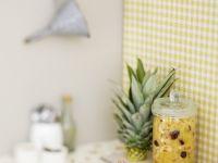 Chutney aus Ananas