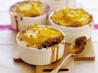 Cottage Pie (Shepards Pie)