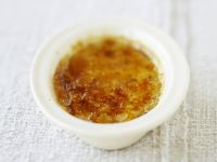 Curry-Creme-Brulee