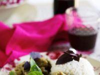 Curry mit Auberginen