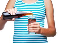 Zucker in Erfrischungsgetränken