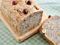 Glutenfreies Brot: Selber backen ist ganz einfach