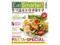 EAT SMARTER Magazin 2/2015 300x225