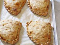Köstlich: So lassen sich Empanadas selber machen