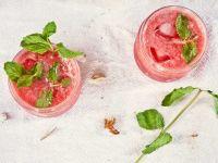 Erdbeer Cocktail