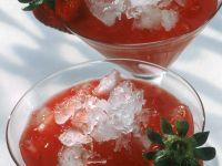 Erdbeer-Daiquiri