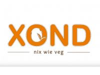 Logo des Fast Food Restaurants Xond